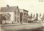 Photograph: Hereford Street, Christchurch