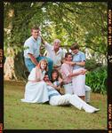 Negative: Fitzpatrick Family Portrait