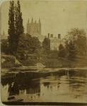 Photograph: Hereford