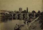 Photograph: Wye Bridge