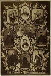 Photograph: The French Imperial Family