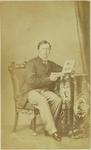 Photograph: Prince of Wales
