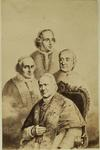 Photograph: Four Popes