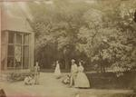 Photograph: Alfred Charles Barker's House