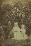 Photograph: Shand Family