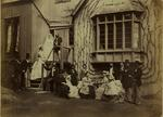 Photograph: Barker Hawdon Wedding