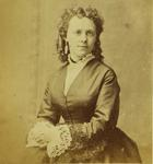 Photograph: Miss Sederstrom