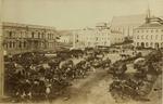 Photograph: Market Square, Port Elizabeth