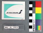 Hygiene Packaging: Air New Zealand Towelette