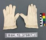 Gloves: Empire