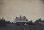 Photograph: Colonel Pack's House