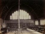 Photograph: Christ's College