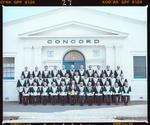 Negative: Concord Masonic Lodge Group