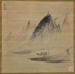 Paintings: landscape
