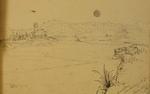 Sketch: Geraldine, 12 June 1865