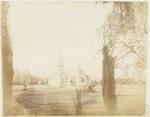 Photograph: Papanui Church