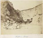 Photograph: Rakaia Gorge