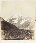 Photograph: Mt Cook