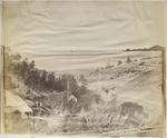 Photograph: Seaside Settlement, c1870