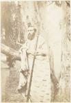 Photograph: Mr E A Paratini in Costume, 1871