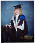 Negative: Tracy Hastie Graduate