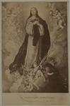 Photograph: The Immaculate Conception, Illustration