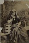 Photograph: A Seated Maid, Illustration