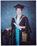 Negative: Amanda Galbraith Graduate