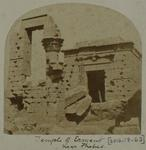 Photograph: Temple Ruins