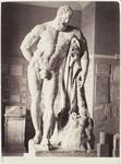 Photograph: Bearded Male, Sculpture