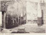 Photograph: Fresco in Pompeii