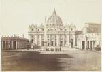 Photograph: Saint Peter's Basilica, Rome