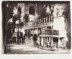 Photograph: St Marks Interior, Venice