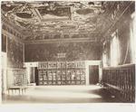 Photograph: Library, Venice