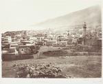 Photograph: Coastal Settlement
