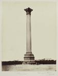 Photograph: Single Pillar, Alexandria