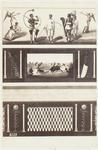 Photograph: Three Panels, Mosaic