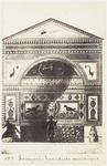 Photograph: Pompeii Fountain Mosaic