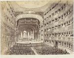 Photograph: Theatre of San Carlo, Naples Italy