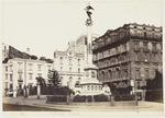 Photograph: Colonna Vittoria, Naples