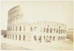 Photograph: Exterior of Colosseum, Rome