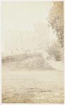 Photograph: Castle Ruin, Dudley