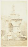 Photograph: Elaborate Fountain, Dudley