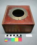 Fragment: Wet Plate Camera Front