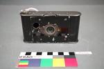 Camera: Vest Pocket Autographic Kodak