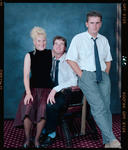 Negative: Villa Maria Debutante Ball 1990