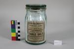 Jar: Salt