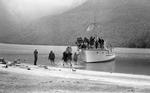 Negative: Landing South Fiord