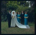Negative: Blakemore-Dane wedding