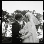 Negative: Baird-Sladen wedding